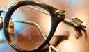 メガネがぶっ壊れてたのでレバウルソゴールド買ってきた