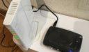 メゾネット住宅でWiFiが繋がらないので中継機買った